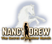 Nancy Drew: Secret of Shadow Ranch casual game - Get Nancy Drew: Secret of Shadow Ranch casual game Free Download