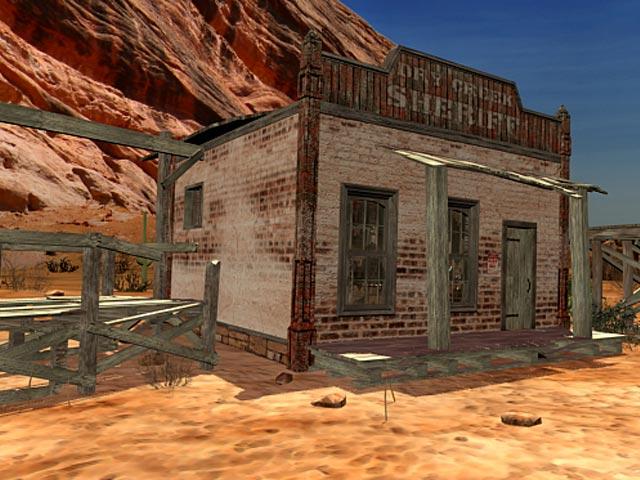 Gra Nancy Drew: Secret of Shadow Ranch Gra Bezpłatne