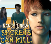 Nancy Drew: Secrets Can Kill Remastered Game Featured Image