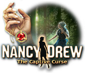 Nancy Drew: The Captive Curse Game Featured Image