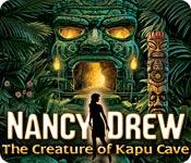 Nancy Drew: The Creature of Kapu Cave