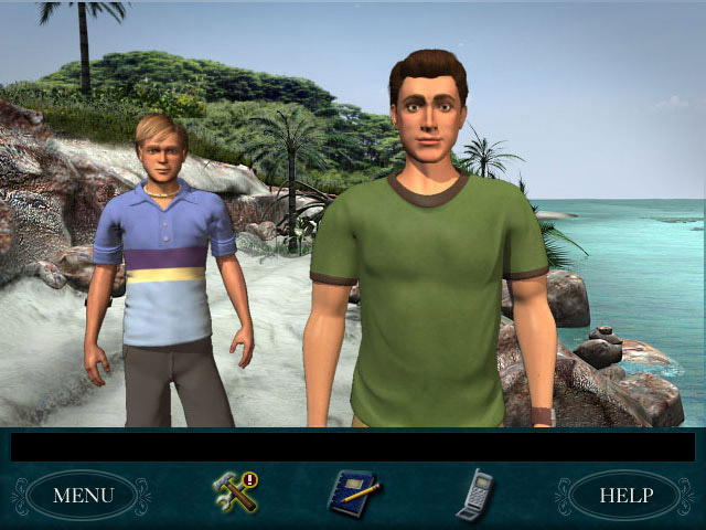 Click To Download Nancy Drew: The Creature of Kapu Cave