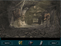 in-game screenshot : Nancy Drew: The Creature of Kapu Cave (pc) - There`s big trouble on the Big Island.