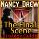 Nancy Drew: The Final Scene Strategy Guide picture