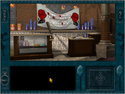 in-game screenshot : Nancy Drew: The Final Scene (pc) - Free a hostage from a movie theater!