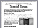 Download Nancy Drew: The Haunted Carousel Strategy Guide ScreenShot 1
