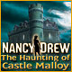 Download Nancy Drew: The Haunting of Castle Malloy Game