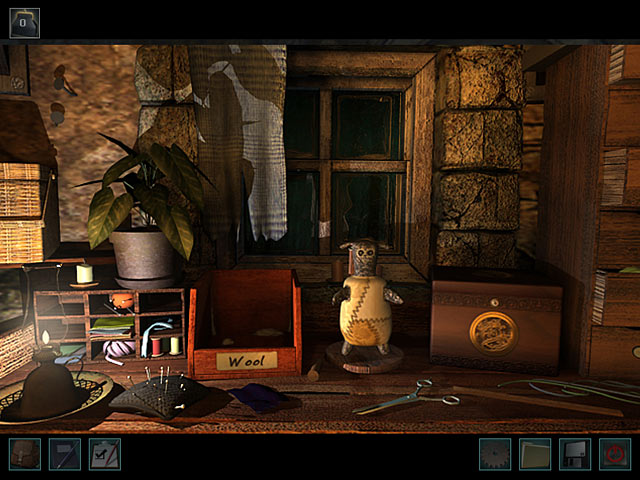 Click To Download Nancy Drew: The Haunting of Castle Malloy