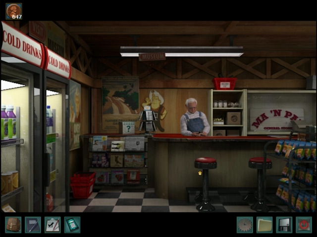 Nancy Drew: The Trail of the Twister Screenshot http://games.bigfishgames.com/en_nancy-drew-trail-of-the-twister/screen1.jpg