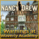 Nancy Drew: Warnings at Waverly Academy - thumbnail
