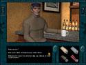 in-game screenshot : Nancy Drew - Danger on Deception Island (pc) - Plunge into danger!