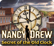 download Nancy Drew - Secret Of The Old Clock free game