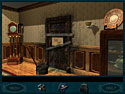 in-game screenshot : Nancy Drew - Secret Of The Old Clock (pc) - Steer clear of trouble!