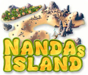 Nanda's Island Game Featured Image
