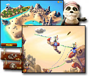 Nandas Island Game