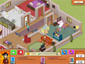 in-game screenshot : Nanny 911 (pc) - Call Nanny 911 and help a family!