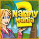 Nanny Mania 2: Goes to Hollywood Game