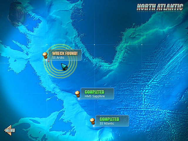 Bezpłatne pobieranie Nat Geo Adventure: Ghost Fleet