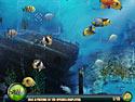 in-game screenshot : Nat Geo Adventure: Ghost Fleet (pc) - Explore breathtaking underwater scenery!