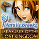 Free online games - game: Natalie Brooks: The Treasures of Lost Kingdom