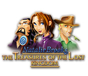 Natalie Brooks: The Treasures of Lost Kingdom - Online