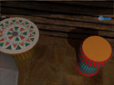 in-game screenshot : Native Americans Chronicles (og) - Escape a mysterious room!