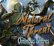 Natural Threat: Ominous Shores casual game - Get Natural Threat: Ominous Shores casual game Free Download