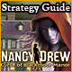 Nancy Drew - Curse of Blackmoor Manor Strategy Guide