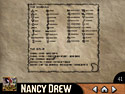 in-game screenshot : Nancy Drew - Curse of Blackmoor Manor Strategy Guide (pc) - Get the Strategy Guide!