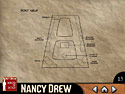 in-game screenshot : Nancy Drew - Danger by Design Strategy Guide (pc) - Get the Strategy Guide!