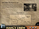 in-game screenshot : Nancy Drew - Last Train to Blue Moon Canyon Strategy Guide (pc) - Get the Strategy Guide!