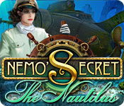 Nemo's Secret: The Nautilus Walkthrough