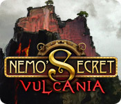 Nemo's Secret: Vulcania Game Featured Image