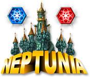 Neptunia Feature Game