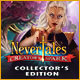 Buy PC games online, download : Nevertales: Creator's Spark Collector's Edition