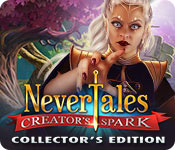 Nevertales: Creator's Spark Collector's Edition Game Featured Image