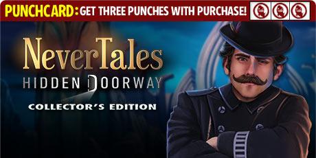 Nevertales: Hidden Doorway Collector's Edition