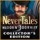 Nevertales: Hidden Doorway Collector's Edition - Mac