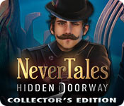 Nevertales: Hidden Doorway Collector's Edition for Mac Game
