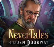 Nevertales: Hidden Doorway for Mac Game
