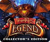 Nevertales: Legends Collector's Edition Game Featured Image