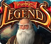 Nevertales: Legends Game Featured Image