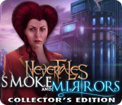 Nevertales: Smoke and Mirrors Collector's Edition for Mac Game