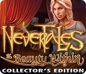 Nevertales: The Beauty Within Collector's Edition Game Featured Image