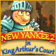 New Yankee in King Arthur