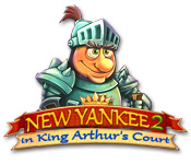 New Yankee in King Arthur's Court 2 for Mac Game