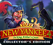 New Yankee in King Arthur's Court 4 Collector's Edition for Mac Game