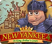 New Yankee in King Arthur's Court 4 Game Featured Image