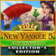 New Yankee in King Arthur's Court 5 Collector's Edition Game