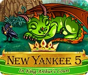New Yankee in King Arthur's Court 5 for Mac Game